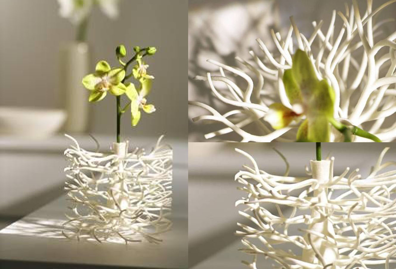 Design By: 20 Creative And Modern Vase Designs