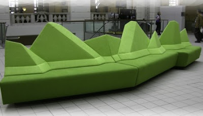 15 Creative and Unusual Sofa Designs (15) 12