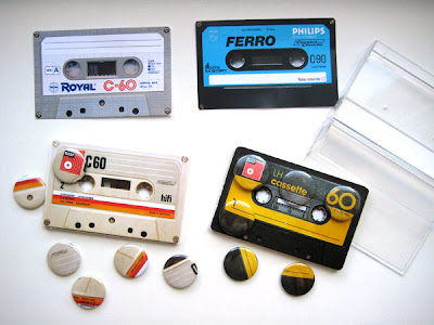 28 Cassette Inspired Products and Designs (32) 27