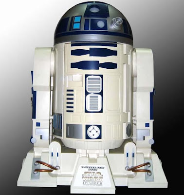Creative R2-D2 Inspired Designs and Products (15) 1