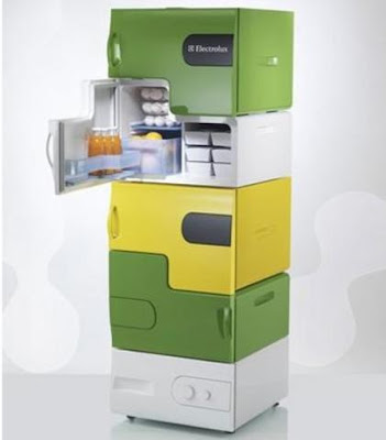 20 Creative and Cool Refrigerator Designs (21) 5