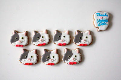 Creative and Cool Cookies from Cookie Boy (20) 15