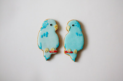 Creative and Cool Cookies from Cookie Boy (20) 19