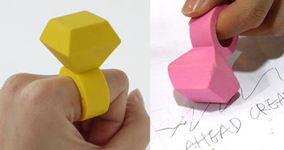 15 More Creative and Cool Eraser Designs (18) 4