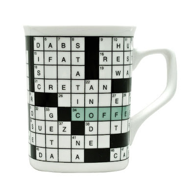 Crossword Cup
