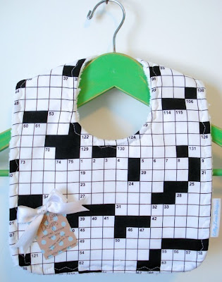 27 Creative and Cool Crossword Inspired Designs and Products (30) 4