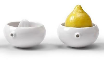 14 Creative and Cool Lemon Squeezers (15) 3