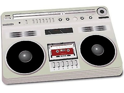 Creative Boombox Inspired Products and Designs (15) 12