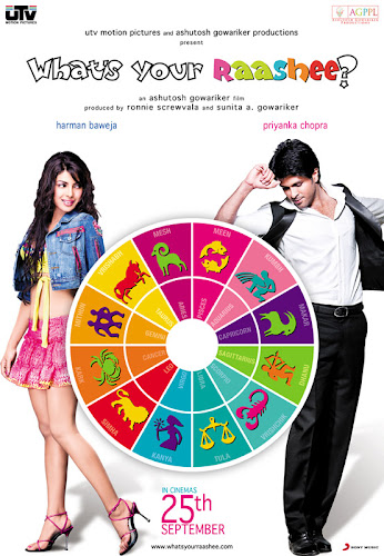 What's Your Raashee (2009) Movie Poster