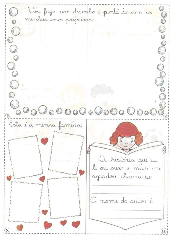 Sabidinhos Da Ioio Como Trabalhar A História De Vida Da Criança