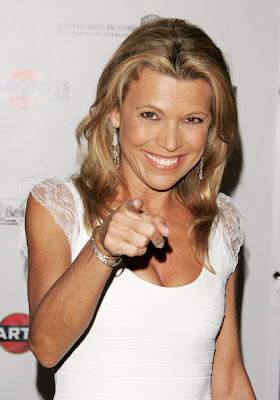 Understand Vanna white toes opinion