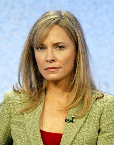 Susanna Thompson | Fav-TV Wiki | Fandom