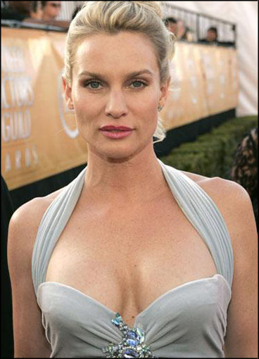 Nicollette sheridan nude Nude Photos 76