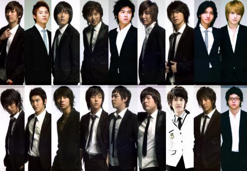 Beaches] Kpop idols male height