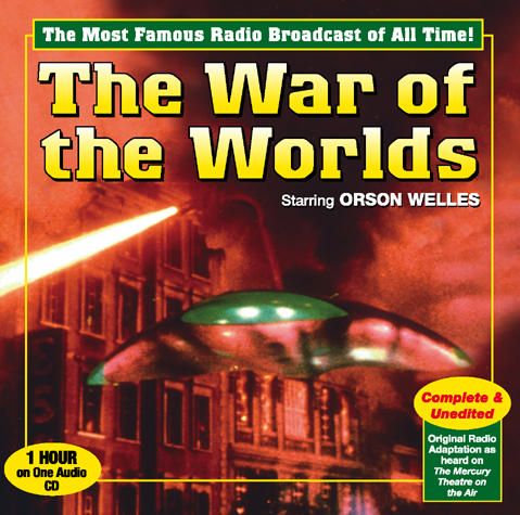 A belief of supremacy in war of the worlds by h g wells