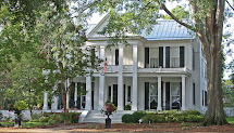 Southern Lagniappe Historic Houses Of Canton