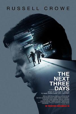 Next Three Days Movie