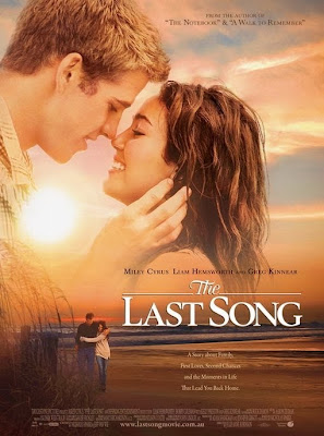 Last Song Movie Poster