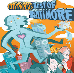 Best of Baltimore 2009