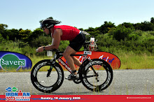 Ironman 70.3 South Africa 2009