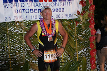 Ironman World Championship Kona-Hawaii 2009