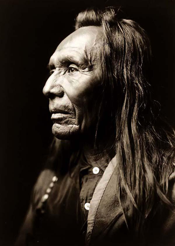 Poems From Planet Earth: Nez-Perce.