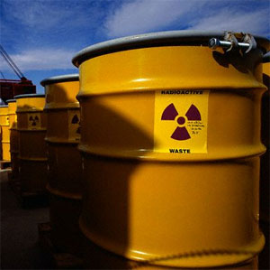 We LovE NucLeaR©: Nuclear Waste Management
