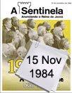 A Sentinela 15 Nov/1984