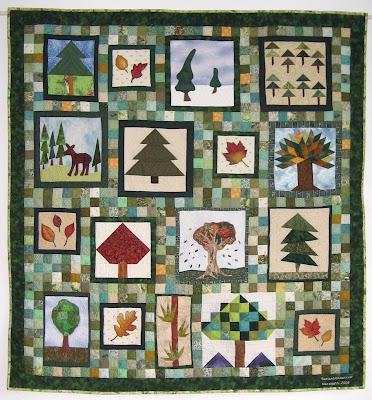 Startpagina Quilten Prikbord.Margeeth S Quilt En Kattenblog Augustus 2007
