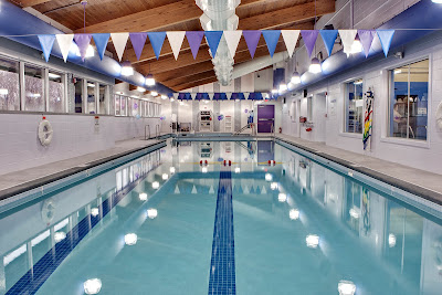 Randolph Ymca Best Family Aquatics Center