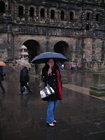 Trier, The Oldest City in Germany!