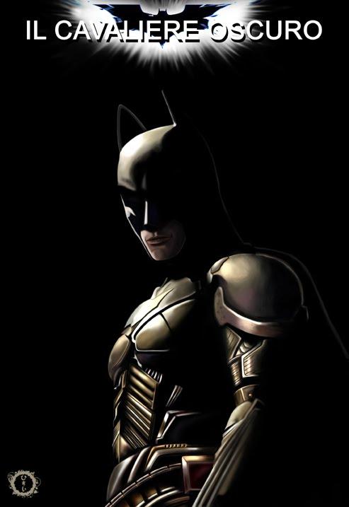 il cavaliere oscuro - photo #6