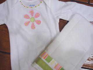 Ooh Wee Designs Handpainted Onesies Shirts