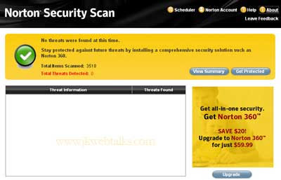 symantec antivirus not updated automatically