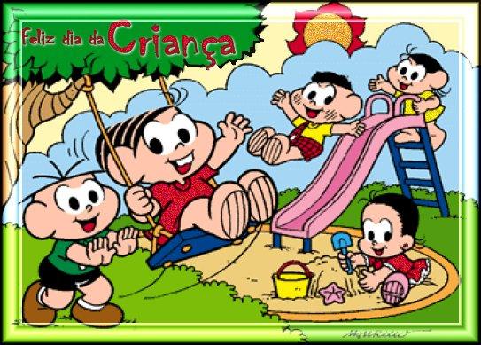 Historiando: Dia Das Crianças