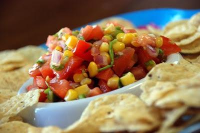 delicious tomato salsa recipe
