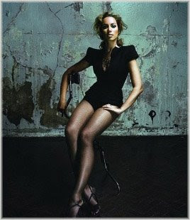 Leona's 'Bleeding Love' Hits #1 On Hot 100