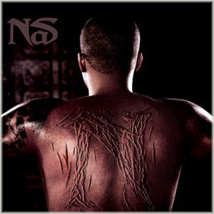 New Nas Album Cover
