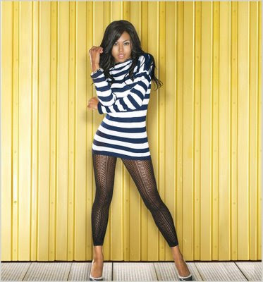 Official: Amerie Signs With Def Jam