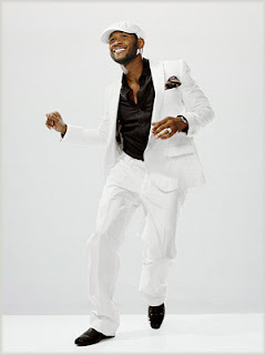 Usher Preps 'Ladies Only' Tour