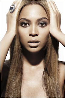Beyonce's Singles Pushed Back