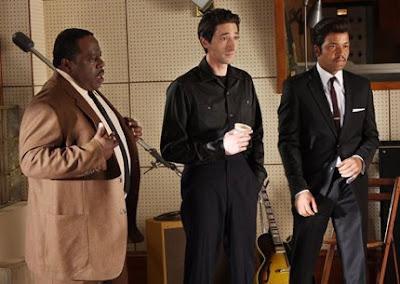 'Cadillac Records' Movie Pics
