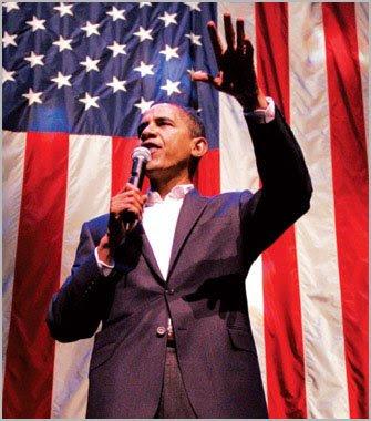 Official: Barack Obama Wins US Presidency