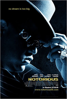 'Notorious: The Movie': Your Thoughts?