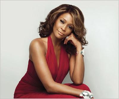 Whitney Houston - 'For The Lovers' (Must Listen!)