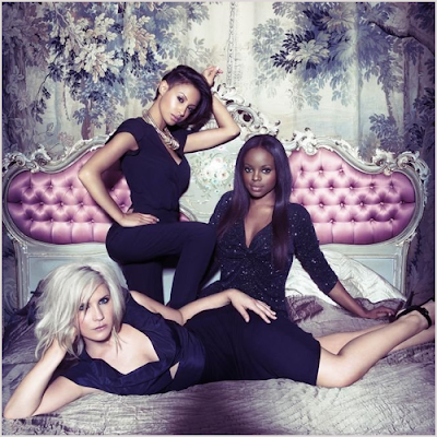Sugababes - 'About A Girl' (2nd Single)