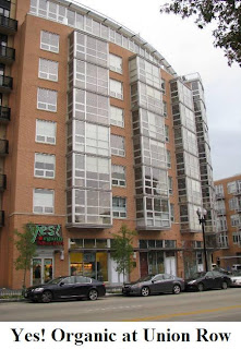 Washington DC retail and commercial real estate for lease, 14th Street, DC