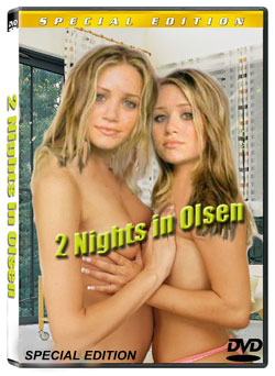 Olsen twins sex tape watch