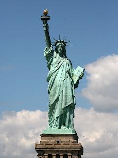 Fakta tentang Patung Liberty US Amerika; http://id.faktaunik.dorar.info/
