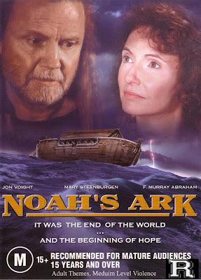 Baixar Torrent A Arca de Noé Download Grátis